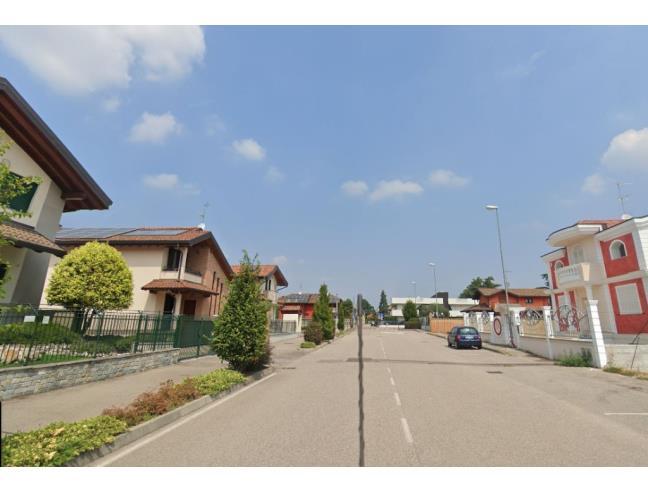Anteprima foto 2 - Terreno Edificabile Residenziale in Vendita a Olgiate Olona (Varese)