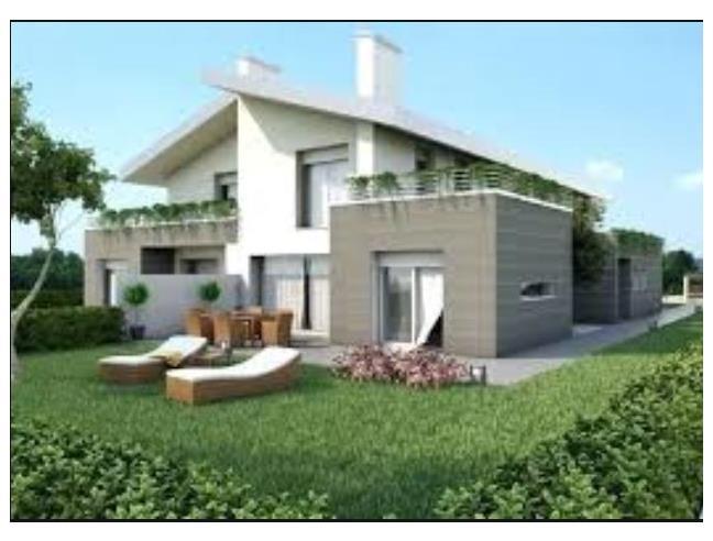Anteprima foto 3 - Terreno Edificabile Residenziale in Vendita a Olgiate Olona (Varese)