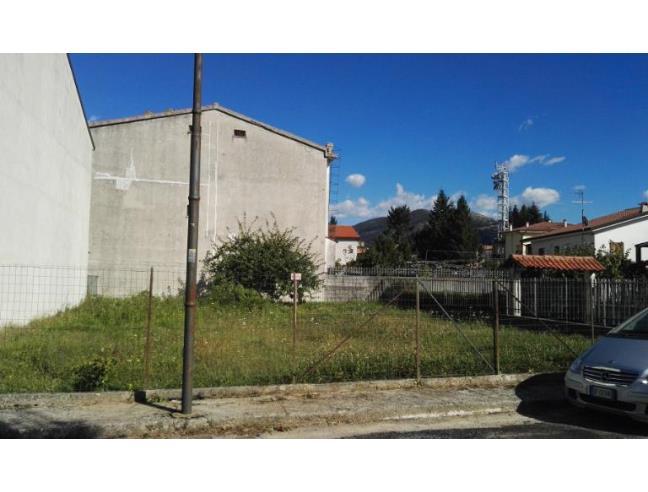 Anteprima foto 1 - Terreno Edificabile Residenziale in Vendita a Trecchina (Potenza)