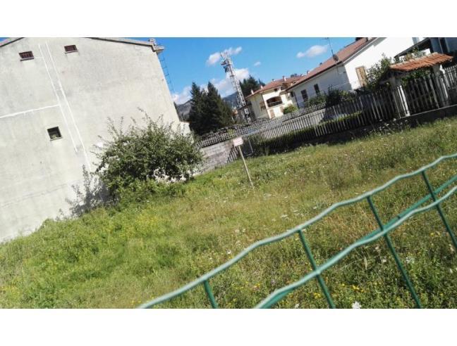 Anteprima foto 2 - Terreno Edificabile Residenziale in Vendita a Trecchina (Potenza)