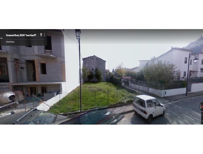 Anteprima foto 4 - Terreno Edificabile Residenziale in Vendita a Trecchina (Potenza)