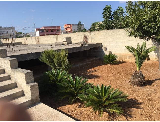 Anteprima foto 1 - Terreno Edificabile Residenziale in Vendita a Trepuzzi (Lecce)