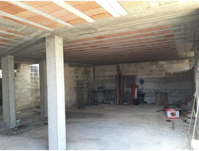 Anteprima foto 3 - Terreno Edificabile Residenziale in Vendita a Trepuzzi (Lecce)