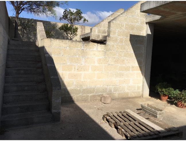 Anteprima foto 5 - Terreno Edificabile Residenziale in Vendita a Trepuzzi (Lecce)