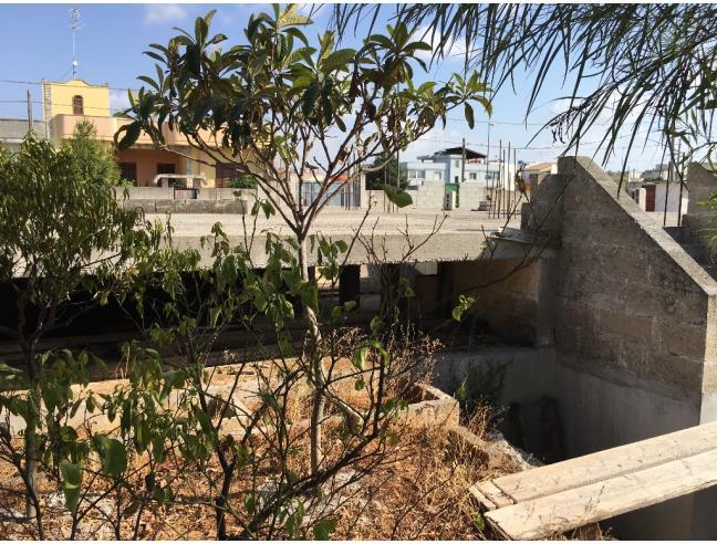 Anteprima foto 6 - Terreno Edificabile Residenziale in Vendita a Trepuzzi (Lecce)