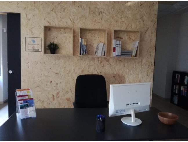Ufficio Studio Condiviso In Coworking Affitto Ufficio A Canegrate Milano 253106