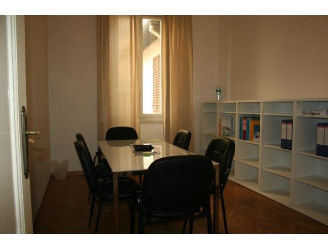 Anteprima foto 1 - Ufficio in Affitto a Firenze - Cure