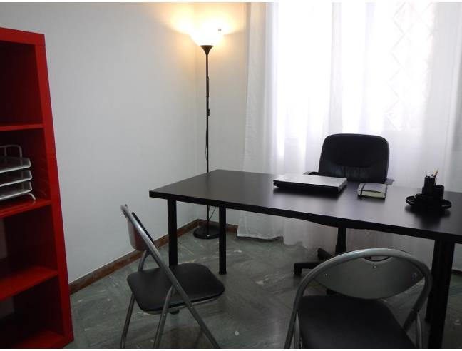 Studio professionale affitto ufficio a roma bologna 81556 for Locali uso ufficio in affitto a roma