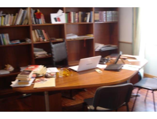 Stanza Per Attivita Professionale In Condivisione Affitto Ufficio A Roma Prati 102256