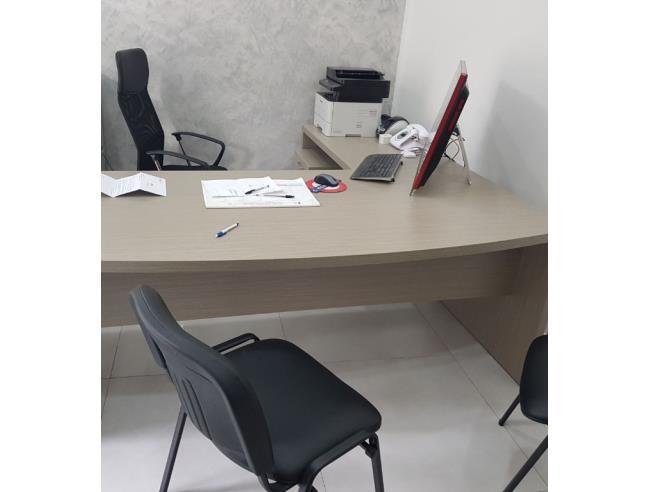 Anteprima foto 1 - Ufficio in Affitto a Santa Maria Capua Vetere (Caserta)