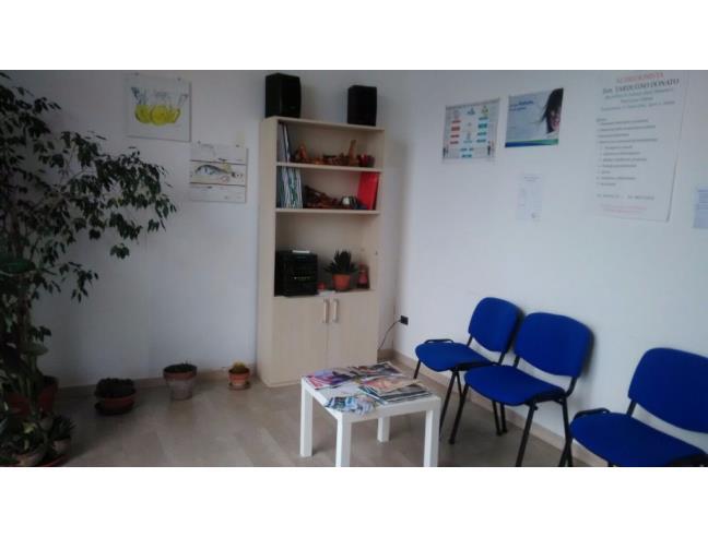 Anteprima foto 2 - Ufficio in Vendita a Rionero in Vulture (Potenza)