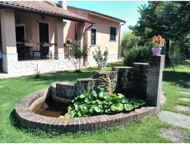 Anteprima foto 2 - Villa in Vendita a Anagni - Tufano