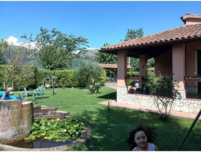 Anteprima foto 4 - Villa in Vendita a Anagni - Tufano