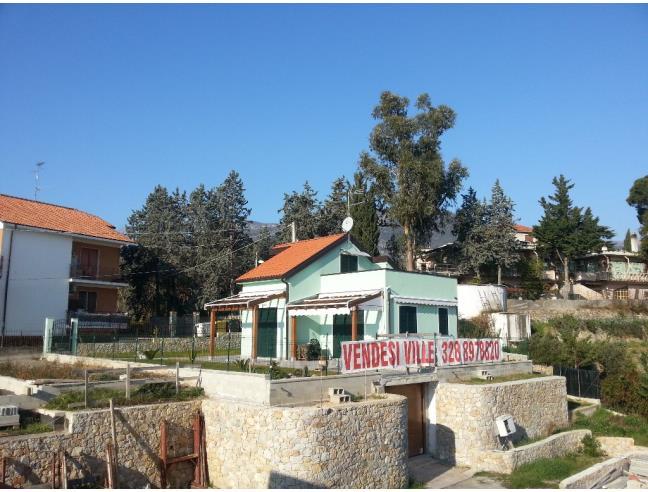 Villa Boissano Vendita