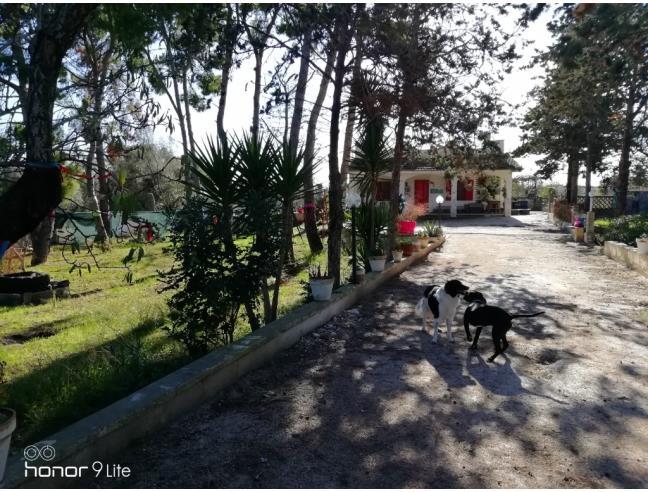 Anteprima foto 1 - Villa in Vendita a Brindisi (Brindisi)