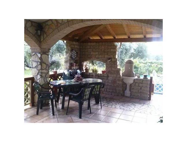 Anteprima foto 1 - Villa in Vendita a Cisterna di Latina - Le Castella