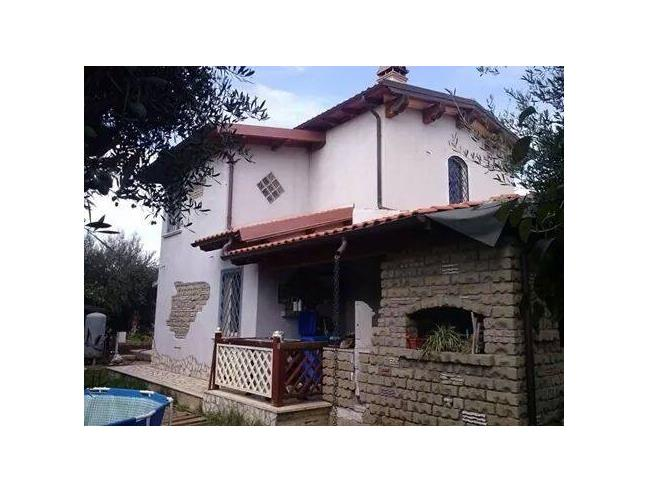 Anteprima foto 2 - Villa in Vendita a Cisterna di Latina - Le Castella