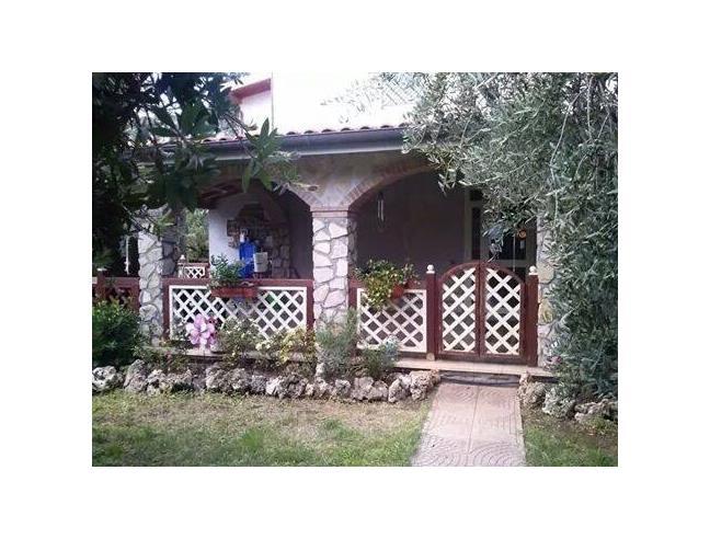 Anteprima foto 3 - Villa in Vendita a Cisterna di Latina - Le Castella