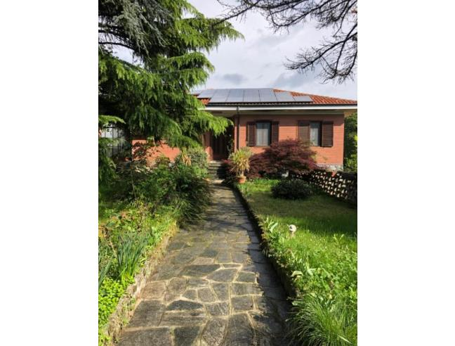 Anteprima foto 1 - Villa in Vendita a Coniolo (Alessandria)