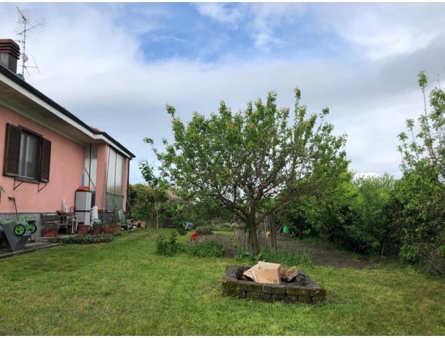 Anteprima foto 5 - Villa in Vendita a Coniolo (Alessandria)