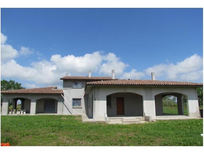 Anteprima foto 2 - Villa in Vendita a Cortona (Arezzo)