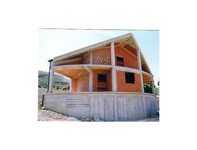 Anteprima foto 1 - Villa in Vendita a Enna - Sant'Anna