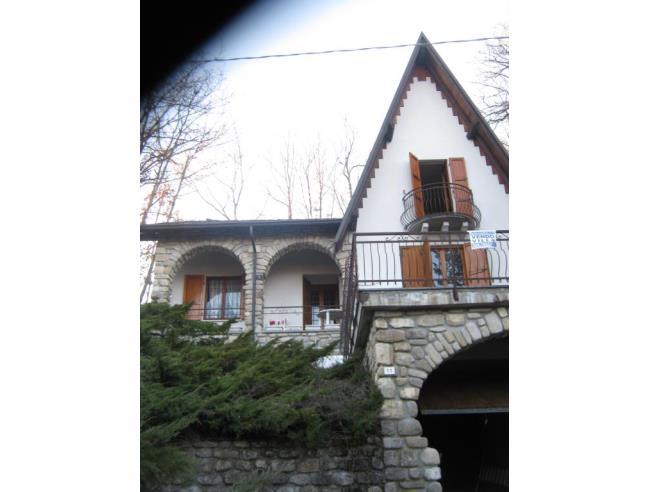 Anteprima foto 1 - Villa in Vendita a Ferriere - Bosco Nure