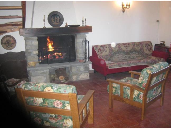 Anteprima foto 2 - Villa in Vendita a Ferriere - Bosco Nure