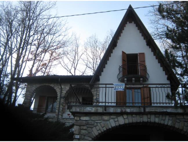 Anteprima foto 3 - Villa in Vendita a Ferriere - Bosco Nure