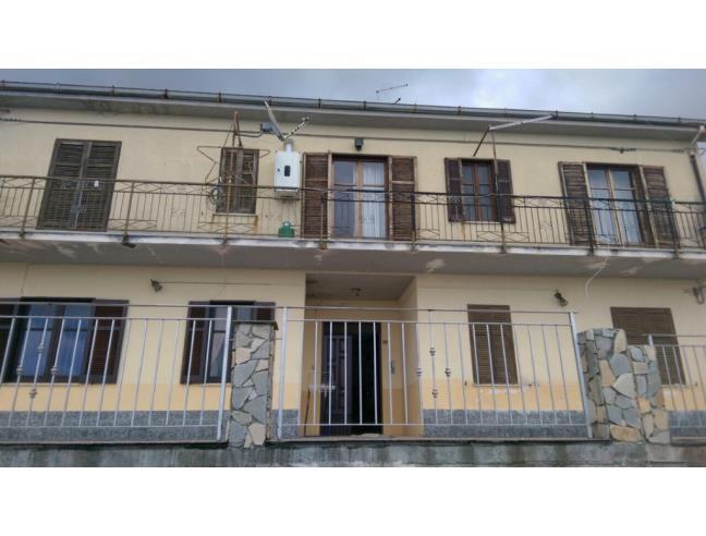 Anteprima foto 2 - Villa in Vendita a Fuscaldo (Cosenza)