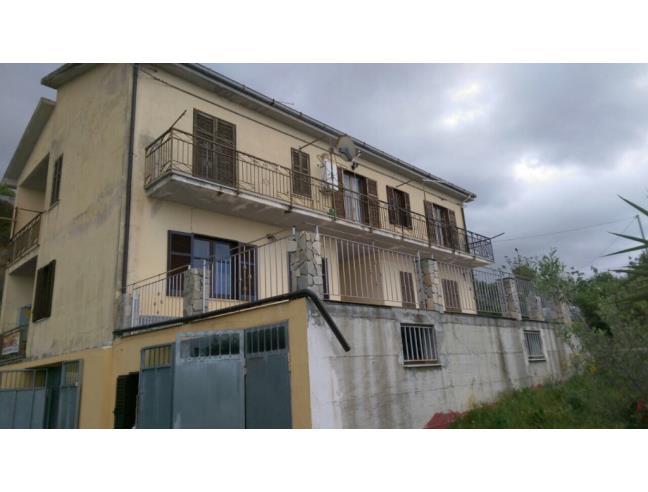 Anteprima foto 3 - Villa in Vendita a Fuscaldo (Cosenza)