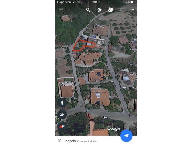 Anteprima foto 1 - Villa in Vendita a Joppolo (Vibo Valentia)