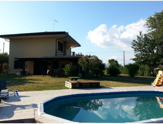 Anteprima foto 4 - Villa in Vendita a Patrica (Frosinone)