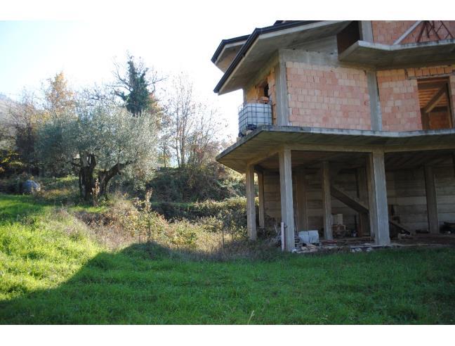 Anteprima foto 3 - Villa in Vendita a Piglio - Vado Oscuro