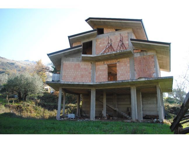 Anteprima foto 4 - Villa in Vendita a Piglio - Vado Oscuro