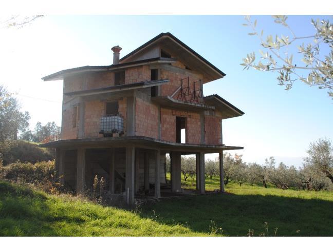 Anteprima foto 6 - Villa in Vendita a Piglio - Vado Oscuro