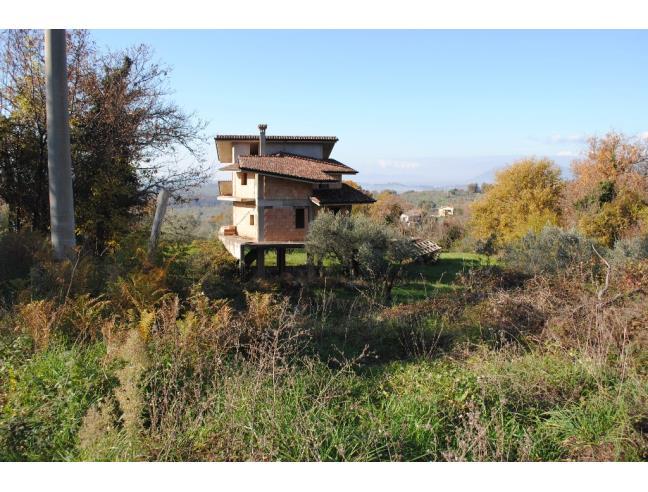 Anteprima foto 7 - Villa in Vendita a Piglio - Vado Oscuro