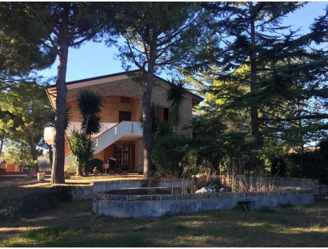 Anteprima foto 1 - Villa in Vendita a Potenza Picena - Frazione Montecanepino