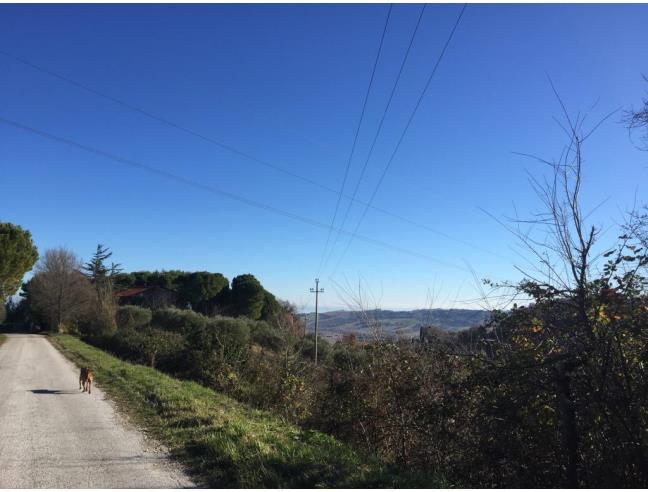 Anteprima foto 2 - Villa in Vendita a Potenza Picena - Frazione Montecanepino