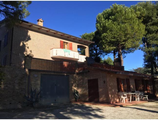Anteprima foto 3 - Villa in Vendita a Potenza Picena - Frazione Montecanepino