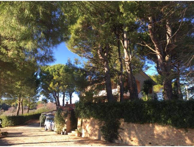 Anteprima foto 4 - Villa in Vendita a Potenza Picena - Frazione Montecanepino