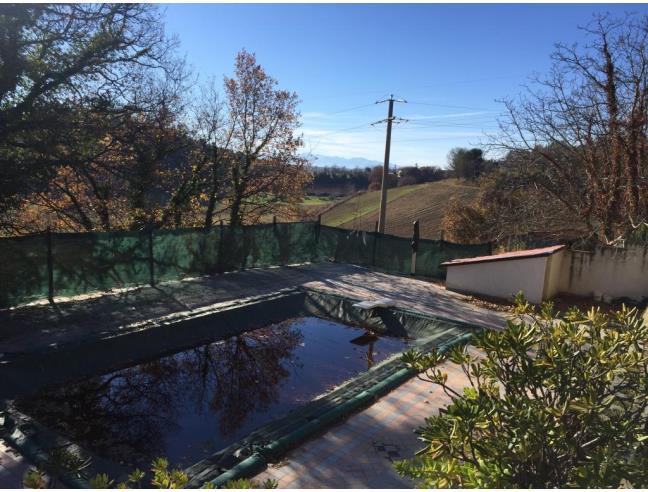 Anteprima foto 5 - Villa in Vendita a Potenza Picena - Frazione Montecanepino