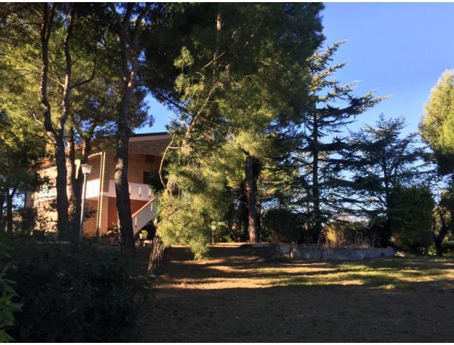 Anteprima foto 6 - Villa in Vendita a Potenza Picena - Frazione Montecanepino