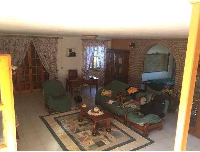 Anteprima foto 7 - Villa in Vendita a Potenza Picena - Frazione Montecanepino