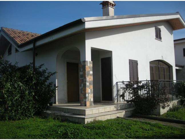 Anteprima foto 1 - Villa in Vendita a Roma - Torvergata