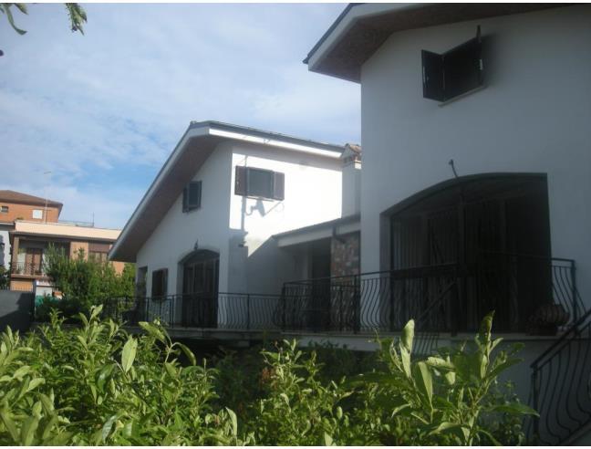 Anteprima foto 2 - Villa in Vendita a Roma - Torvergata