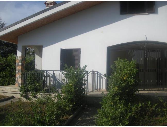 Anteprima foto 3 - Villa in Vendita a Roma - Torvergata
