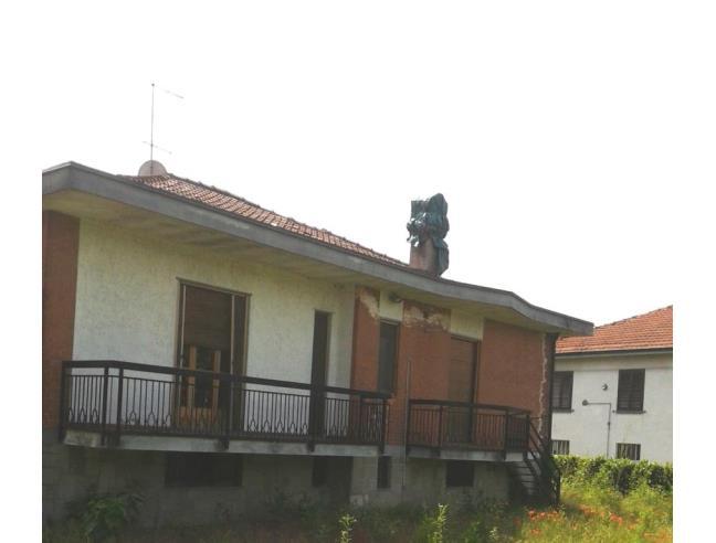 Villetta singola da ristrutturare vendita villa da - Vendita casa san mauro torinese ...