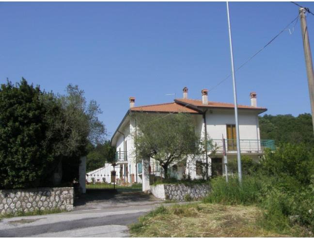 Anteprima foto 1 - Villa in Vendita a Vallemaio (Frosinone)