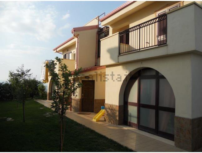 Anteprima foto 1 - Villa in Vendita a Zumpano (Cosenza)